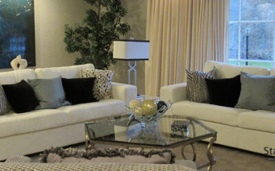 Three Basic Design Principles of Home Staging