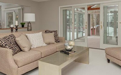 7 Steps To Stage Your Home To Sell