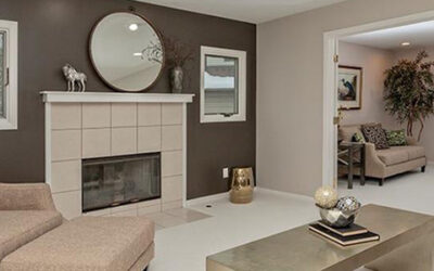 Sherwin Williams 2021 Top Interior Color for Professional Home Stagers and Designers.