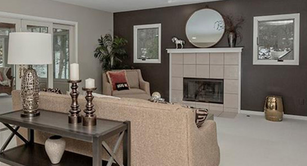 Interior color for 2021 - Helpful Home Staging