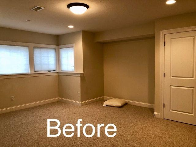 Basement Design - Helpful Home Staging Cleveland